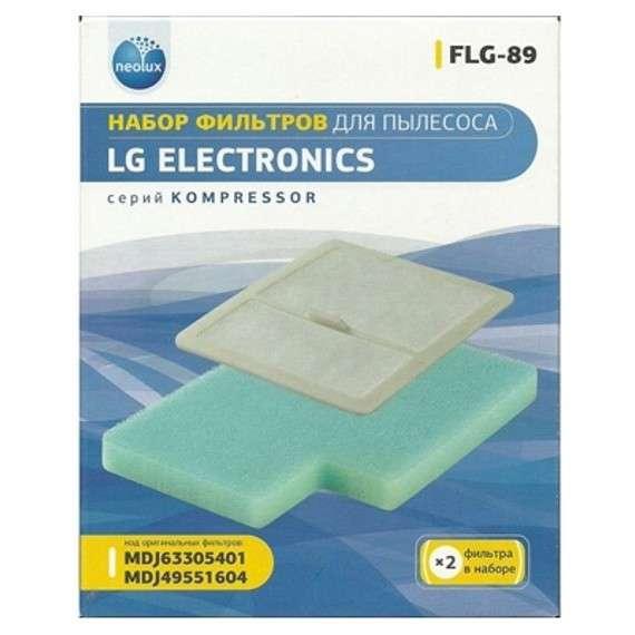 flg89 1 1 - FLG-89_Neolux Набор фильтров для LG (2 фильтра)