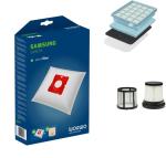 Фильтры и мешки-пылесборники для пылесосов