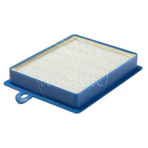 hel03 3 1 500x500 - HEL-03 HEPA-фильтр для пылесоса ELECTROLUX / PHILIPS (Код оригинального фильтра EFH12W/FC8038)